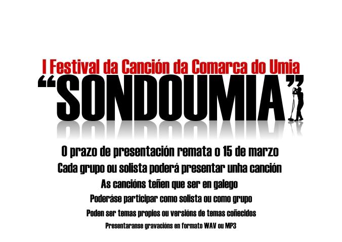 sondoumia